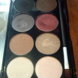 Mavens Element Eyeshadow Pallette