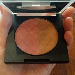 Blush Bronzer duo