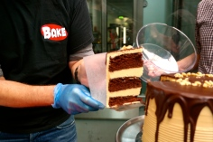 Slab of cake!!