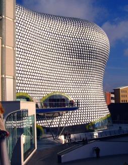 Birmingham_Selfridges_building