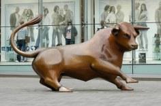 bullring bull