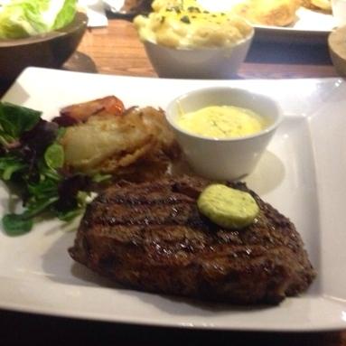 Ribeye Steak