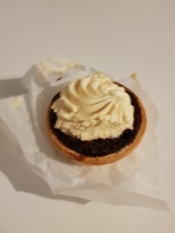 Mince Pie Brownie